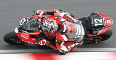 青木宣篤選手が鈴鹿8時間耐久ロードレースで総合優勝