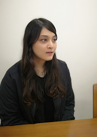 S.Nadiazahoor
