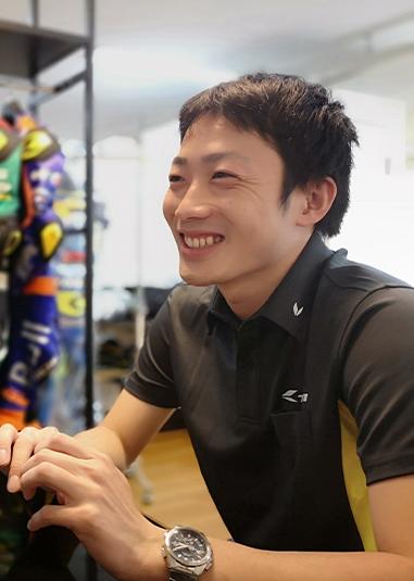 Motoki Hirabayashi